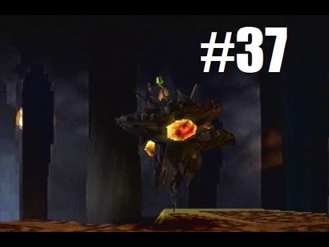 Let's Play The Legend of Dragoon #37 - Grand Jewel