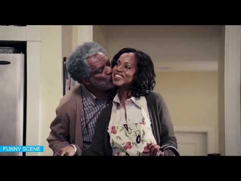 Little Man - Funny Scene 2 (HD) (Comedy) (Movie)