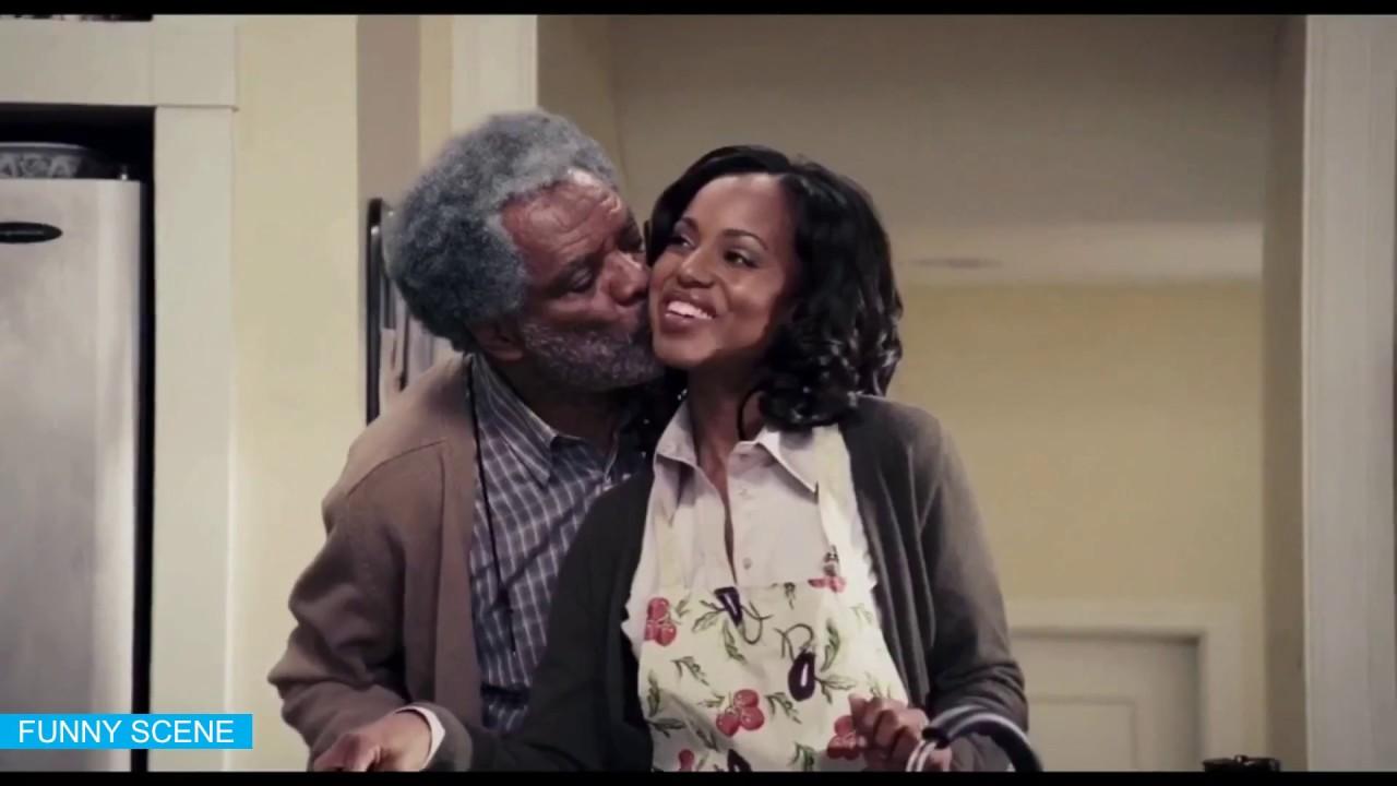 Download Little Man - Funny Scene 2 (HD) (Comedy) (Movie)