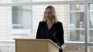 2019 FASS Essay Competition: First Presentation – Mushkat Memorial Essay Prize Winner