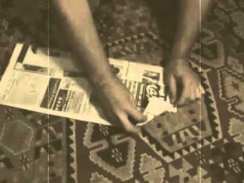 Come Costruire Un Cappello Da Muratore - YouTube a82e04d59284