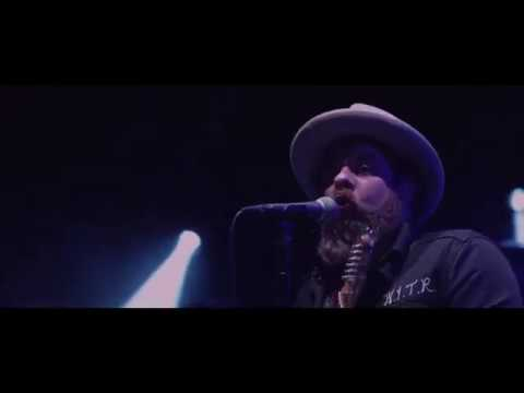Nathaniel Rateliff & The Night Sweats - Coolin' Out (Live at Red Rocks)