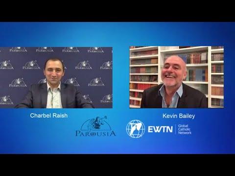 Kevin Bailey: EWTN My Encounter Series