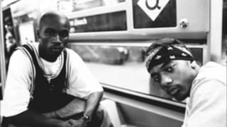Mobb Deep - Throw Ya Hood In The Air ft. Big Twins, Big Noyd