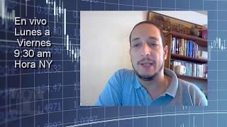 Punto 9 - Noticias Forex del 5 de Junio 2017