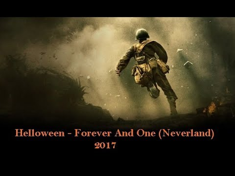 Helloween - Forever And One (Neverland) 2017 Pumpkins United Celebration