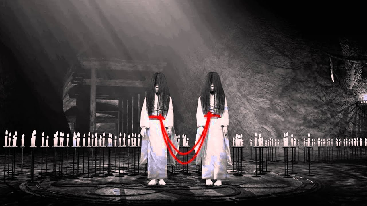 Fatal Frame 2 Mayu Following Butterflies Quotes Youtube