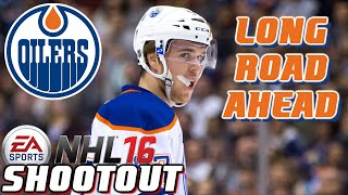 McDavid a BUST??? - NHL 16 - Shootout Commentary ep. 10