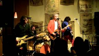The Peace Creeps - A Girl Like You - Coffee Works 2-26-12