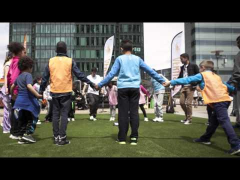 Vertigo 2015 - Ateliers Playdagogie