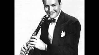 Artie Shaw Last Recordings 1954-55  Dancing on the Ceiling.