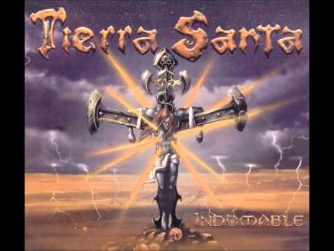 Tierra Santa - Indomable ( Full Album )