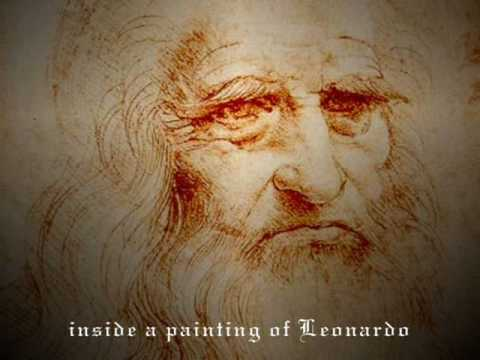 The Da Vinci Secrets - The Holy Grail