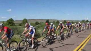 2009 Skull Valley Road Race, Cat. 3
