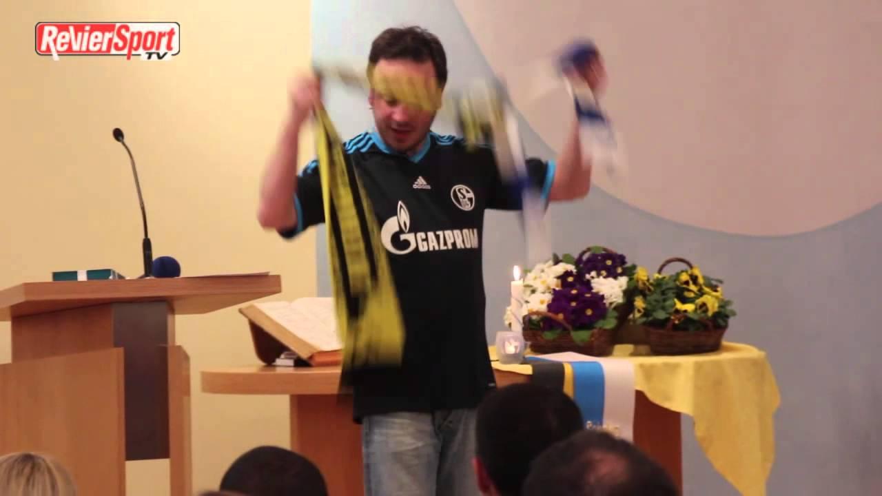 Derbygottesdienst in Bochum