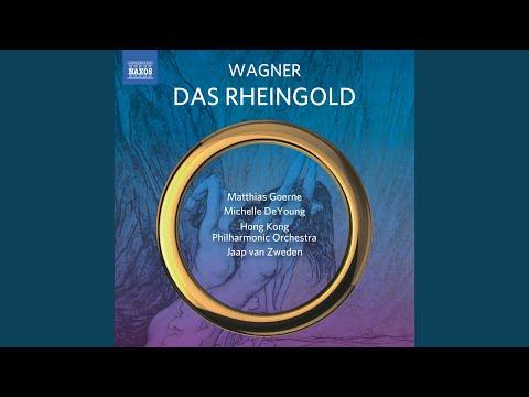 Das Rheingold, WWV 86A, Scene 4: Scene 4: Weiche, Wotan, Weiche! Flieh' Des Ringes Fluch!...