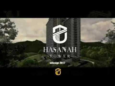 apartemen-syariah-hasanah-tower-di-sentul-city,-bogor