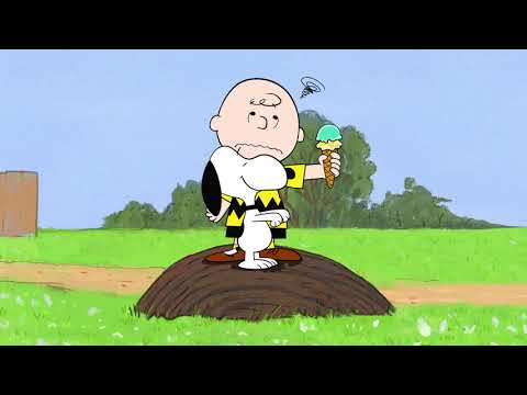 Snoopy And Woodstock - Compilation 4