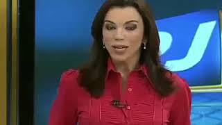 Matéria para o RJTV da TV Globo sobre treinamento de agentes que atuaram na copa do mundo