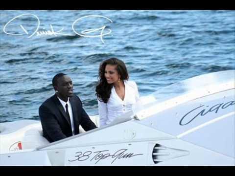 Akon - Be Me [new 2011]