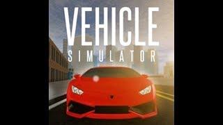 ROBLOX | Ferrari F40 & Suzuki Bike Review | Vehicle Simulator