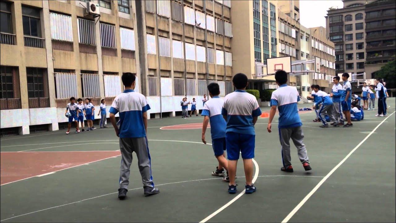 103-2體育教學實習-創意教案設計 楊琇雯 - YouTube