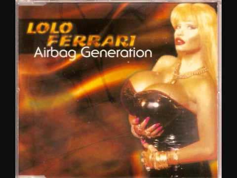 lolo ferrari airbag generation party mix youtube. Black Bedroom Furniture Sets. Home Design Ideas