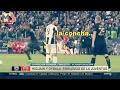 La Bronca de Gonzalo Higuaín tras el Pisotón de Glik | Juventus vs Monaco 2-1 Champions League