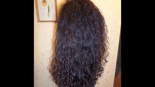 видео Фарбування волосся хною, як натуральний способ фарбування волосся