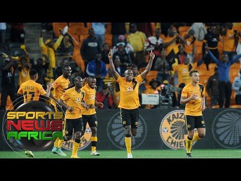 Sports News Africa Online: Kaizer Chiefs win Premier League, Madagascar win beach soccer