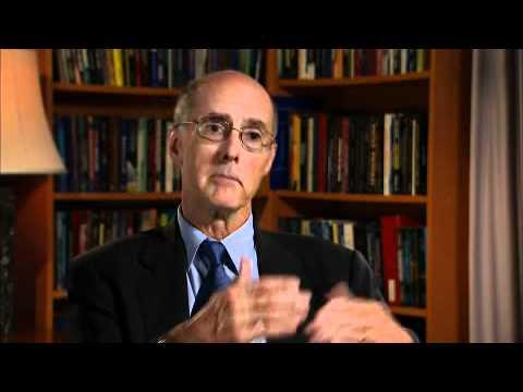 Strobe Talbot, GDTV 2008, Extended Interview