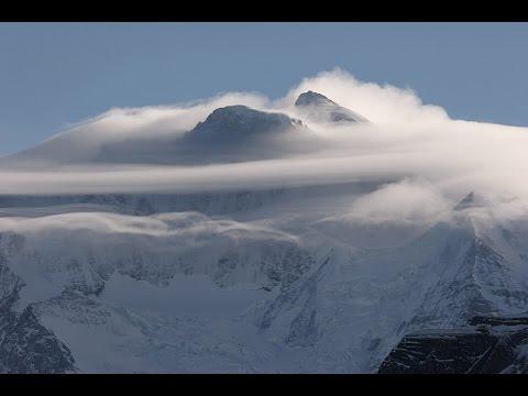 [Doku] Die Welt der Winde 2 Föhn - Der Frühlingsbote der Alpen [HD]