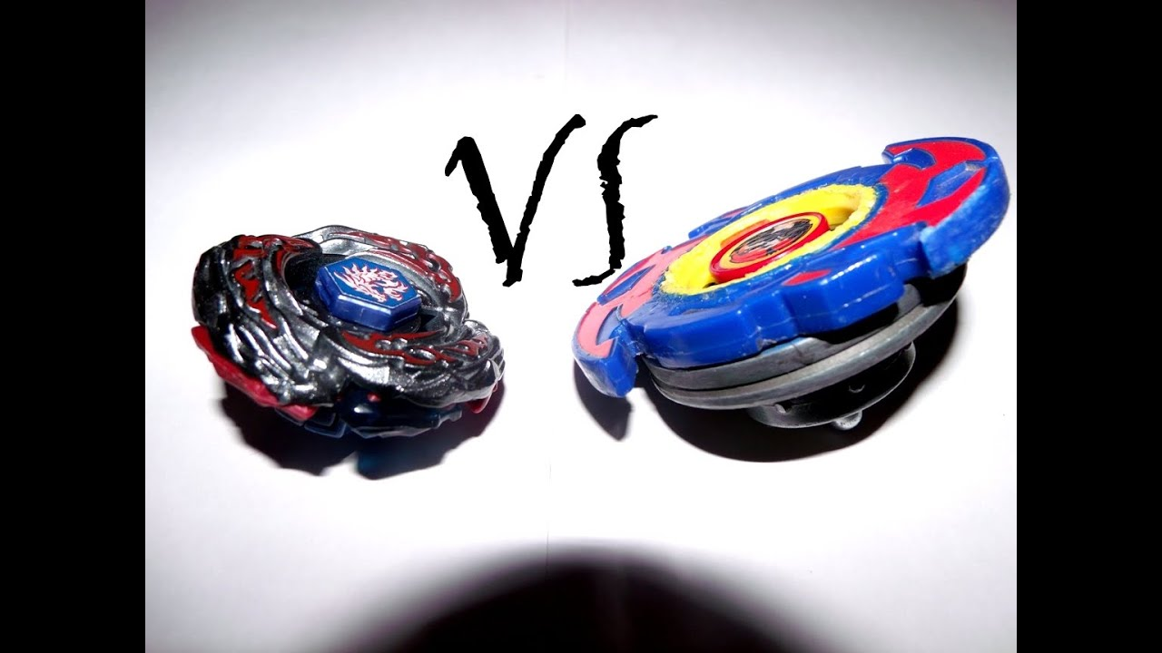 Beyblade L'Drag... L Drago Destructor