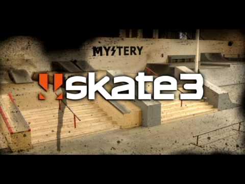 The Thermals - Pillar Of Salt (Skate 3 Soundtrack) +Download