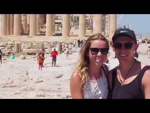GREECE TRAVEL - The Sweet Dreamers - Music: On My Mind by Don Diablo