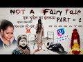 """Ek Thi Chudail - Part -1"" | Horror Comedy Short Film | Funny Chudail Story Hindi | Fugama Unlimited"