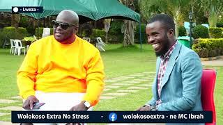 MEDDY KINGDOM_yeeganye eby'okutta omuntu n'okusawulira e South Africa_MC IBRAH INTERVIEW
