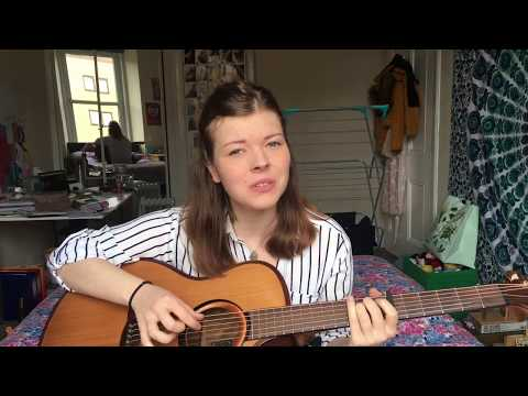Kacey Musgraves - Butterflies (Cover by Katy Galloway)