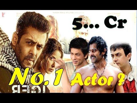 Salman Khan's Movie Tiger Zinda Hai Create...