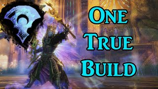 BEST Guardian Build f๐r Guild Wars 2 PvE, PvP, WvW, Story   The Paladin Celestial Firebrand Guide