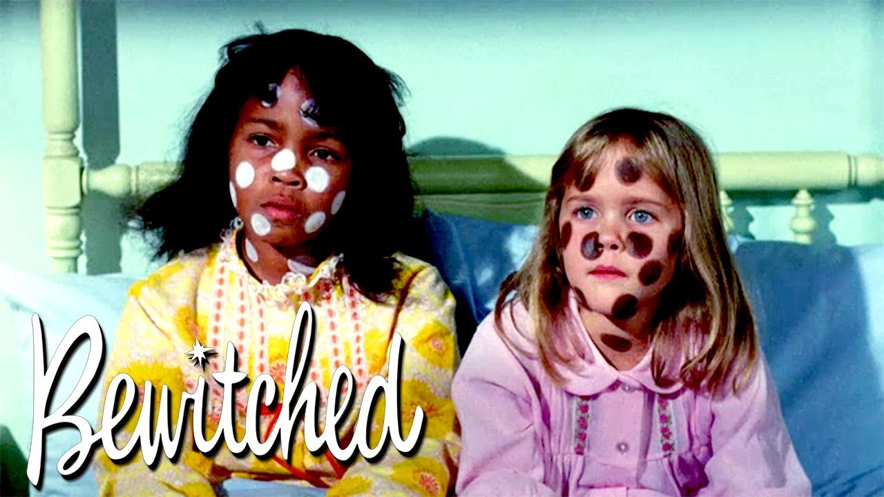 Tabitha Has Found A Sister For Life | Bewitched