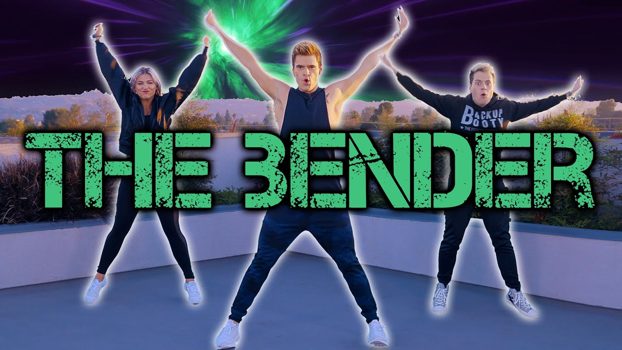 The Bender - Matoma & Brando | Caleb Marshall | Dance Workout