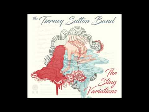 """Tierney Sutton Band """"Fields of Gold"""" Mp3"""