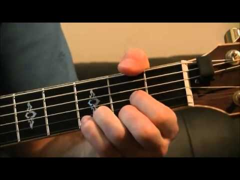 How to Play Turn The Page On Guitar. - YouTube