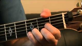 How to Play Turn The Page On Guitar.
