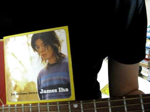 James Iha - Lover, Lover (Cover)