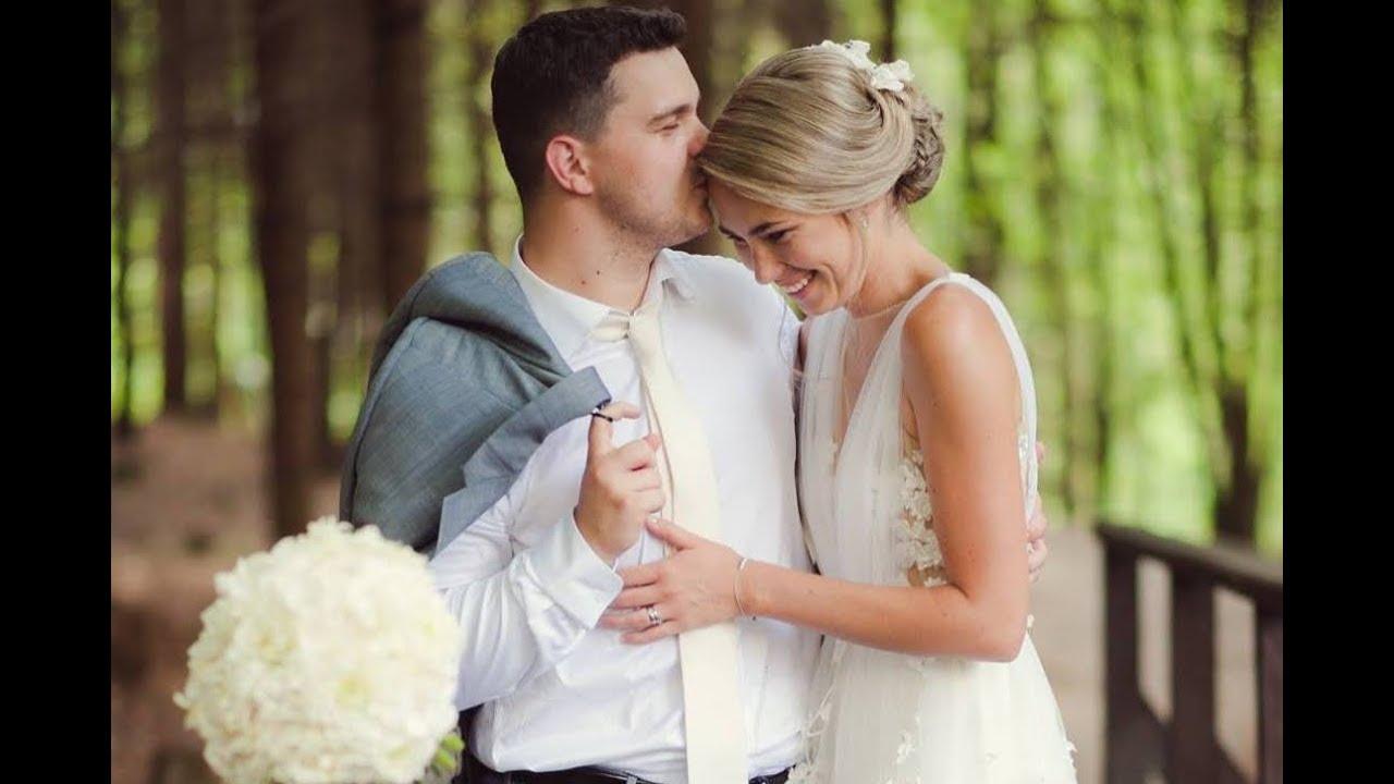 Niki & Fanda - svatební video