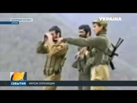 В Ереване митингующие схлестнулись с полицией