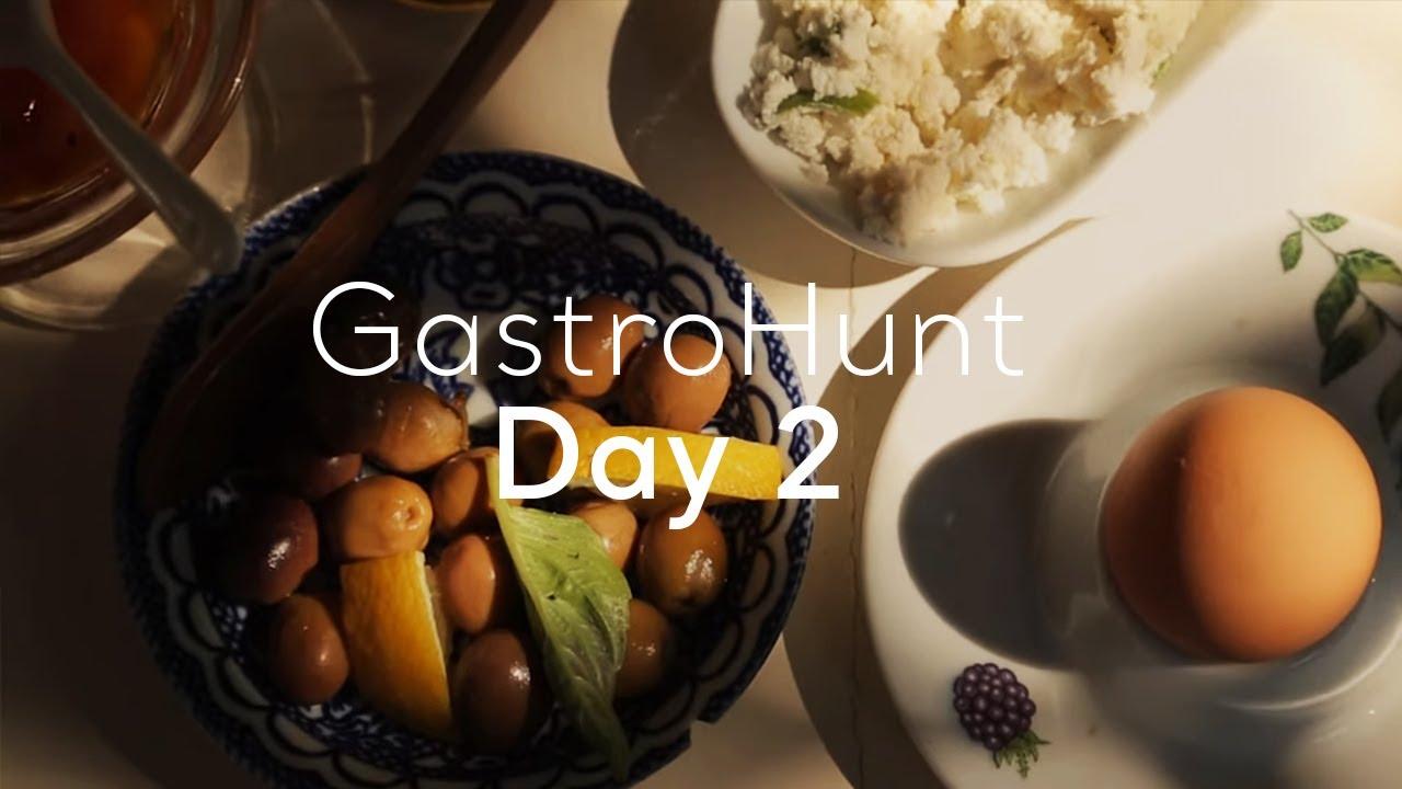 Go Turkey - #GastroHunt Day 2: Alaçatı, Çeşme, IZMIR