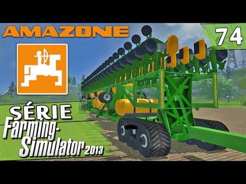 Farming Simulator 2009 Gameplay提供元: YouTube · HD · 期間:  18 分 29 秒 · 252.000 回以上の視聴 · 17-8-2014 にアップロードされたビデオ · Dudu Moura がアップロードしたビデオ
